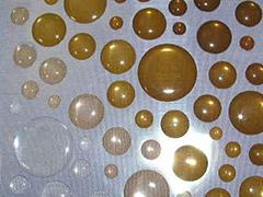 エポキシ樹脂の写真